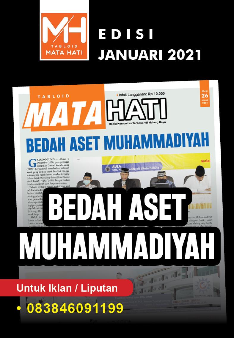 Edisi 26 - Januari 2021